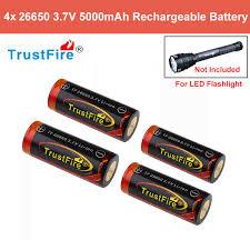 20pcs lot trustfire tr18650 3