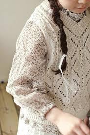 <b>Amber</b> Marilida Knit Vest - Two <b>Colors</b> - <b>Color</b> Me WHIMSY: <b>Vintage</b> ...