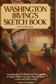 com washington irving s sketch book  com washington irving s sketch book 9780517457528 washington irving philip mcfarland books