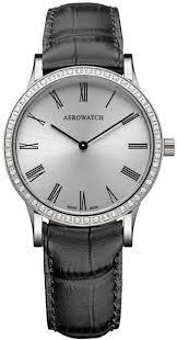 Женские <b>часы Aerowatch 47950AA02DIA</b> - купить по цене 42750 в ...