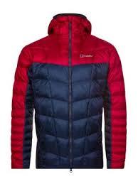 <b>New</b> Season Outdoor Clothing | <b>Autumn</b> Winter 19 | Berghaus