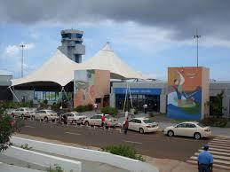 Nelson Mandela International Airport