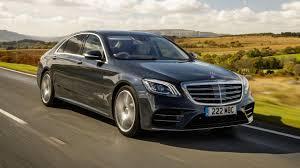 2020 Mercedes-Benz <b>S</b>-Class Review | <b>Top</b> Gear