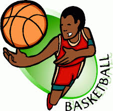 Image result for clipart for basketball