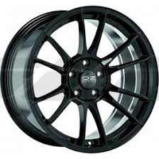 <b>OZ</b>-Racing <b>Ultraleggera HLT</b> Wheels Gloss Black 20 Inch 10J ET45 ...
