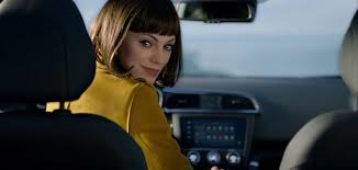 Meet Liv, The New Virtual Ambassador <b>For Renault Kadjar</b> ...