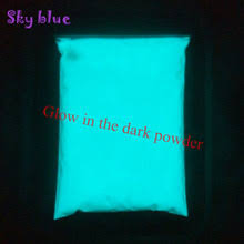 Buy blue glow powder and get free shipping on AliExpress.com