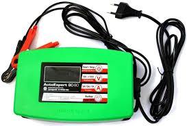 Купить Пуско-зарядное <b>устройство AUTOEXPERT BC-80</b> в ...