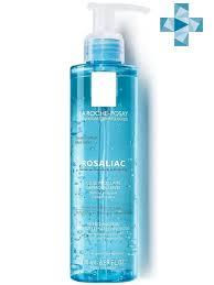 ROSALIAC GEL <b>Мицеллярный гель для</b> кожи лица и век, 195 мл ...