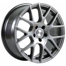 Характеристики модели Колесный диск <b>SKAD Stiletto 8x18/5x112</b> ...
