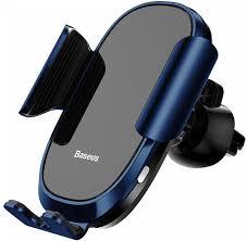 <b>Держатель</b> для телефона <b>Baseus Smart Car</b> Mount Cell (SUGENT ...