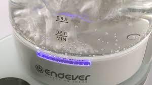 Kromax Group Companies - Электрический чайник <b>ENDEVER</b> ...
