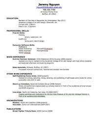 resume template making a cv templates for microsoft word 89 stunning how to make a resume for template