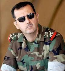 Αποτέλεσμα εικόνας για συρια ασαντ