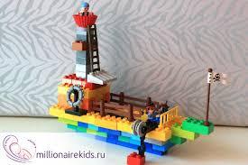 Лего Дупло   Lego duplo, Lego challenge, <b>Pirate</b> lego