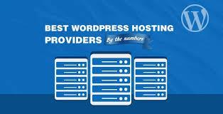 Best WordPress Hosting Companies • TOP 10 • April 2017