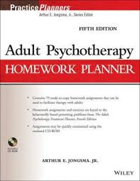 Child Psychotherapy Homework Planner Pdf   Fill Online  Printable
