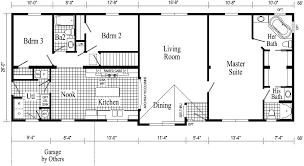 west split bedroom ranch floor   bedroom ranch house floor plans lcxzz com  square feet decorating id