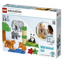 """<b>LEGO</b> 45012 """"Дикие животные"""" DUPLO — купить в интернет ..."""