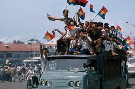 ho chi minh vietnam war com vietnam war the fall of saigon
