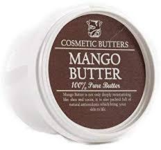 Mango Butter - <b>100</b>% Pure and <b>Natural</b> - <b>100g</b>: Amazon.com.au ...