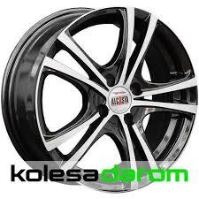<b>Alcasta</b> купить недорого в интернет-магазин Vkolesa.ru