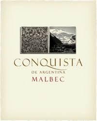 <b>Conquista</b> 2012 Malbec (Mendoza) Rating and Review | Wine ...