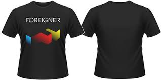 <b>Foreigner</b> : <b>Agent provocateur</b> - Record Shop X