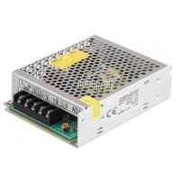 <b>Блок питания ELF</b> 12V 100W IP67 ELF-12E100PC-JO