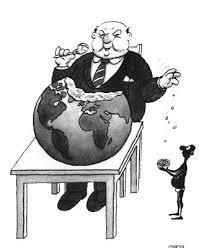 Estados Unidos y la vigencia del imperialismo en la sociedad de hoy (#EEUU, #México)