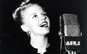 Is that all there is? Not for North Dakota's <b>Peggy Lee</b>, whose music ...