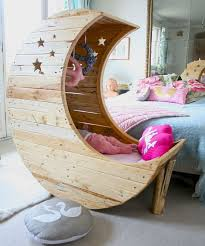 adorably cute baby furniture of white theme awesome moon shape baby crib cute baby furniture adorable nursery furniture