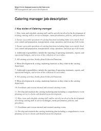 resume job descriptions for maintenance service resume resume job descriptions for maintenance maintenance worker job description o resumebaking resume job creative catering s