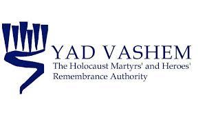 Image result for yad vashem