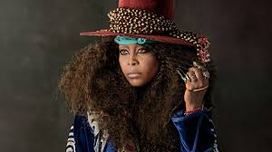 <b>Erykah Badu</b>, the Godmother of Soul | The New Yorker