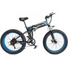 <b>Smlro s11</b> 48v 14ah 1000w 26in folding <b>electric</b> bike 50km/h max ...