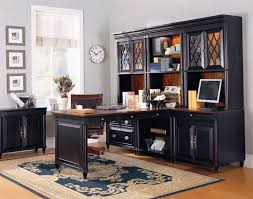 desk breathtaking black wooden best home office desk light brown wooden floor polyester fiber traditional carpet best flooring for home office