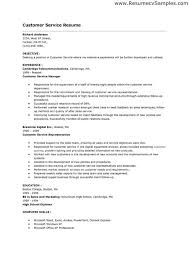 resume examples sample customer service resume skills customer  resume examples customer service resume for objective experience as customer service manager in cambridge
