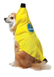 Mου αρέσει η μπανάνα..