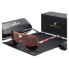 Genuine <b>Kingseven</b> aviator <b>sunglasses</b> 2019 men <b>fashion polarized</b> ...