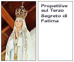 Risultati immagini per Il segreto di Fatima