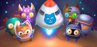 <b>Space Cat</b> Evolution: Kitty collecting in galaxy - Apps on Google Play