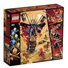 <b>Конструктор LEGO Ninjago 70674</b> Огненный кинжал - купить в ...