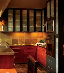 versatile kitchen led light strips ambiance under cabinet lighting