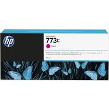 Out of Date <b>HP 773C</b> 775ML <b>MAGENTA</b> INK (C1Q39A)