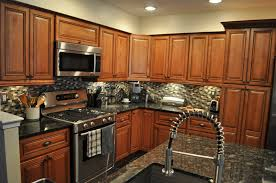 kitchen cabinets with granite countertops: kitchen furniture captivating kitchen sink faucets with enthralling granite countertops and elegant wooden kitchen cabinet also