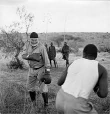facts you didn t know about ernest hemingway probably the most hemingway boxing in africa