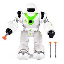 <b>RC</b> Robot Kids' <b>Electronics</b> Infrared Mixed Material Dancing ...