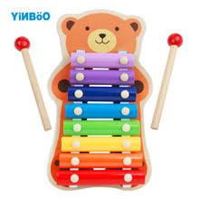 <b>Деревянные</b> музыкальные <b>игрушки</b> плюшевый <b>мишка</b> лягушка ...