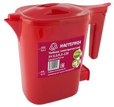 <b>Чайник Мастерица</b> ЭЧ 0,5/0,5-220 — купить по выгодной цене на ...